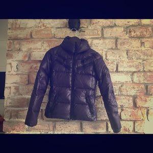 Michael Kors puffer jacket